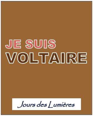 Collectif Voltaire, Voltaire, république,