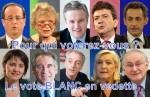 Présidentielles 2012,