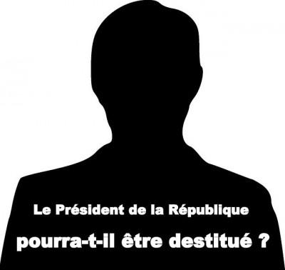 président,république,destitution,