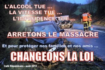 accident, alcool, drogue, route,