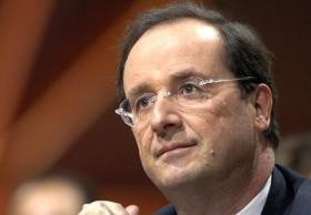 Hollande, Parti socialiste,