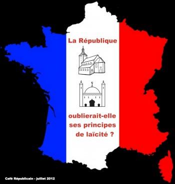 République, Parti socialiste, Laïcité,