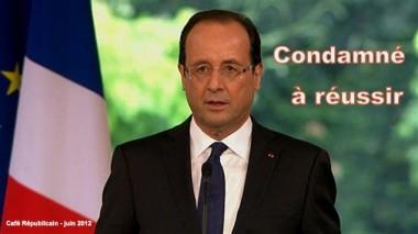 Parti socialiste, Hollande, Ayrault, Faillite,