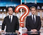 Hollande, Sarkozy,