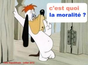 moralité,république